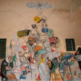 29. Piramide della crisi -  Hanaa el Degham -
