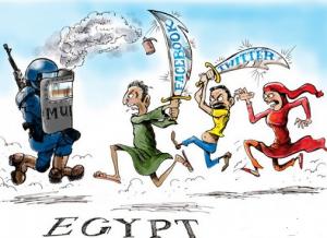 egypt timep