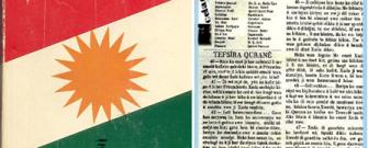 rivista curda
